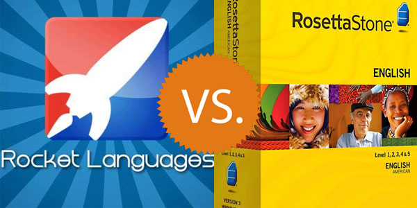Photo of Rocket Languages Vs Rosetta Stone