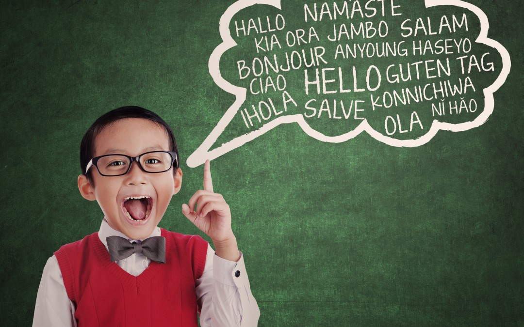 Photo of Does Speaking More Than One Language Encourage Empathy?