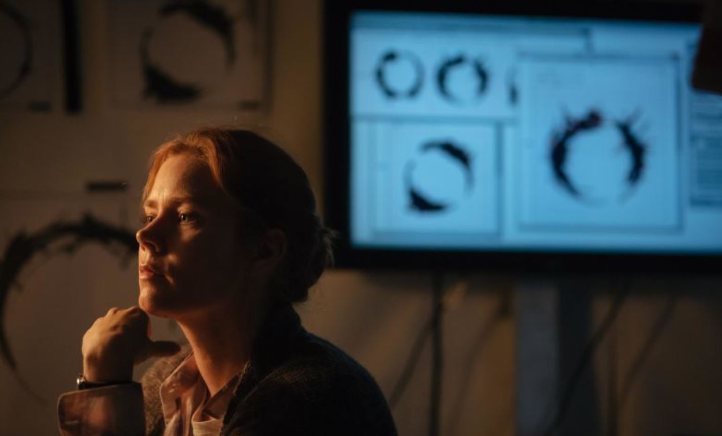 Photo of The Linguistics In Arrival Is Based On True Theories